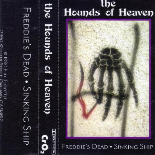 the hound of heaven text