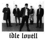 A rare old Idle Lovell Promo