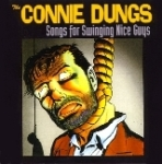 The Connie Dungs - Songs For Swinging Nice Guys cover