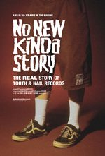 No New Kinda Story