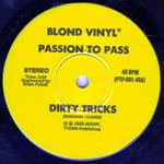 Passion to Pass - Dirty Tricks record side A