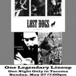 Concert Flyer 2007-05-27