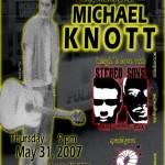Concert Flier 2007-05-31