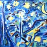 Masters Collection: Starry Night