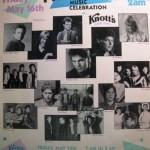 Frontline Music Celebration 05-16-1986