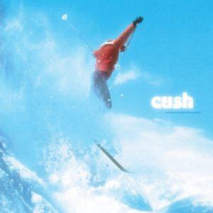 Cush - Cush Cover 1