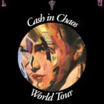 LSU Cash in Chaos - World Tour cover