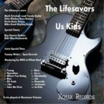 The Lifesavors - Us Kids (digital cover)