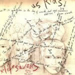 The Lifesavors - Us Kids (record cover)