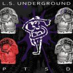 L.S.Underground - PTSD remix cover