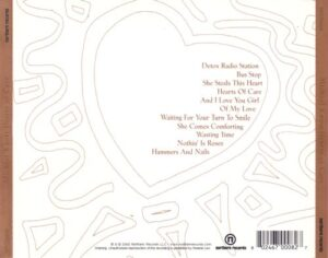 Michael Knott - Hearts of Care tray