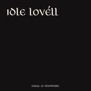 Idle Lovell - Surge et Illuminare Front Cover