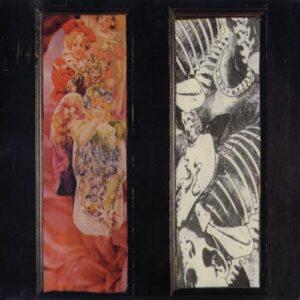 L.S.U. - Grace Shaker (CD cover 2)