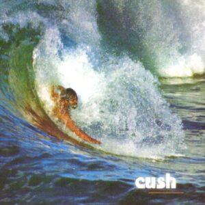 Cush - Cush - Cover 4