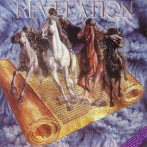 Daniel Amos - The Revelation - Cover 1