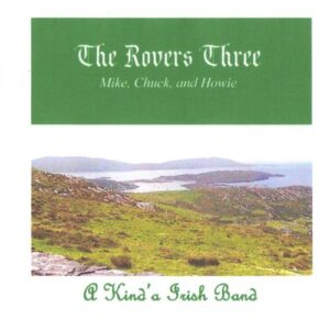The Rovers Three - The Rovers Three - cover 1