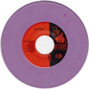 Aunt Bettys - Skinny Bones Jones (vinyl single) - Side A