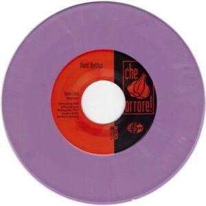 Aunt Bettys - Skinny Bones Jones (vinyl single) - Side B