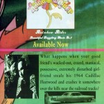 Siren Records Ad for Rainbow Rider and Michael Knott