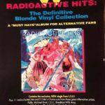 Radioactive Hits Poster