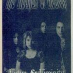 Blonde Vinyl Ad - Hounds of Heaven