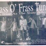 Blonde Vinyl Ad - Sass O' Frass Tunic