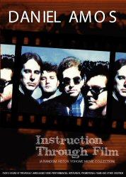 Daniel Amos-| Instruction Through Film cover