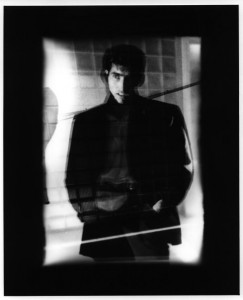 A rare old Michael Knott promo, possibly from the Idle Lovell days