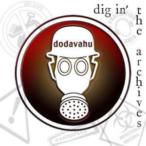 Dodavahu - Dig in' the Archives