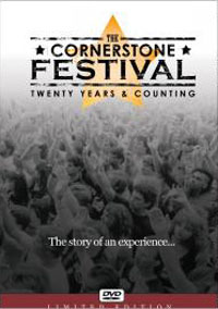 The Cornerstone Festival: Twenty Years & Counting