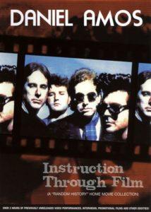 Daniel Amos - Instruction Through Film cover