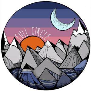 Deni Gauthier - Full Circle - cover 1