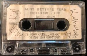 Aunt Betty's Ford - Demo # 1