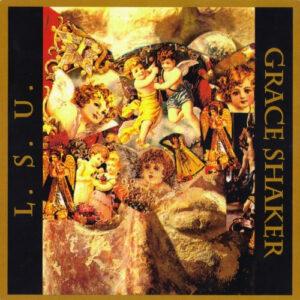 L.S.U. - Grace Shaker (CD cover 1)