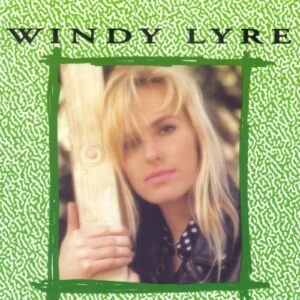 Windy Lyre - Windy Lyre (CD cover 1)
