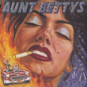 Aunt Bettys - Aunt Bettys cover 1