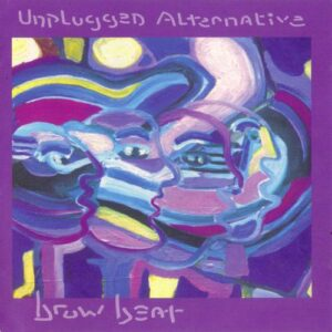 Brow Beat: Unplugged Alternative - cover 1