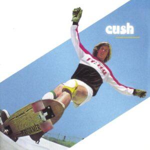 Cush - Cush - Cover 3
