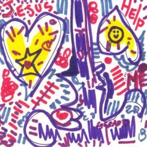 Michael Knott - 2003 Tour CD 1 - cover 1