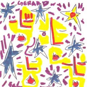 Michael Knott - 2003 Tour CD 2 - cover 1