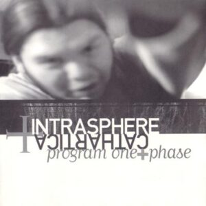 Phase + Program One - Cathartica + Intrasphere - Cover 2