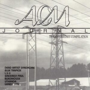 ACM Compilation # 1 Cover