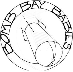 Bomb Bay Babies Logo Idea 2