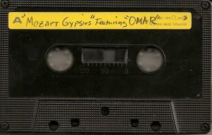 Mozart Gypsies - Demo Tape