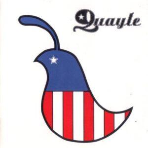 Quayle - Quayle - cover 1