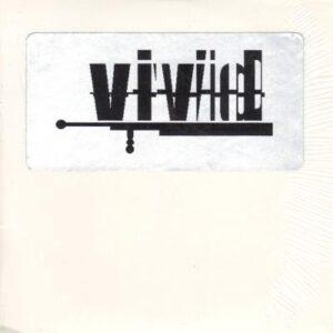 Vivid - Demo - Cover