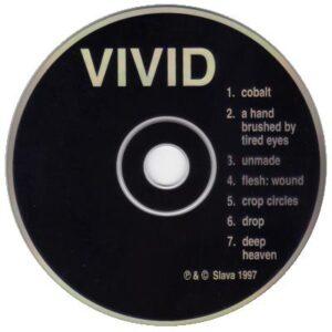 Vivid - Demo - CD
