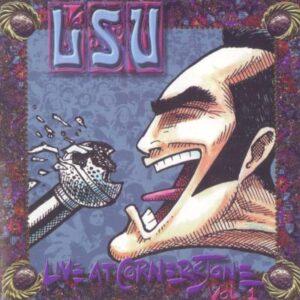 L.S.U. - Live at Cornerstone, Volume 1 - cover 1