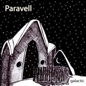 Paravell - Galactic ep