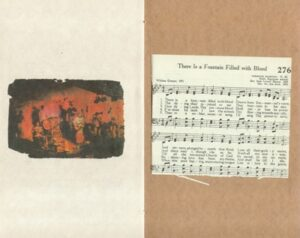 Psalters - Prayers to Be - booklet 4